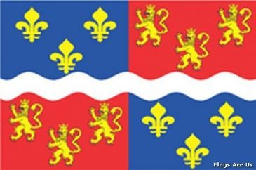 Somme Department  (Hauts-de-France) (France)